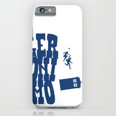 Geronimo Doctor Who iPhone 6 Slim Case