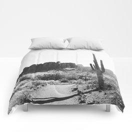 Arizona Desert Comforters