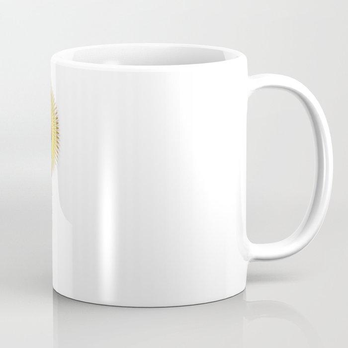 Cannon fodder | Collage Coffee Mug