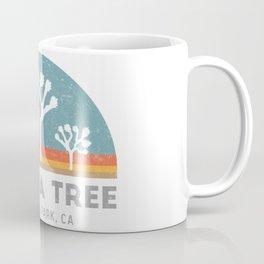Joshua Tree National Park California Coffee Mug