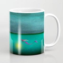 Bride & Gloom Coffee Mug