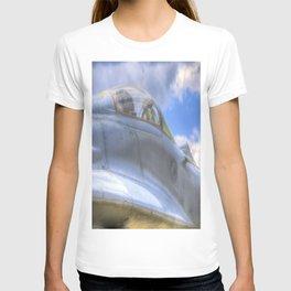 Mig-29B Fighter Jet T-shirt