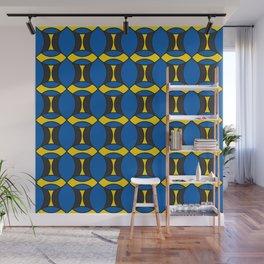 Phillip Gallant Media Design - XX Wall Mural