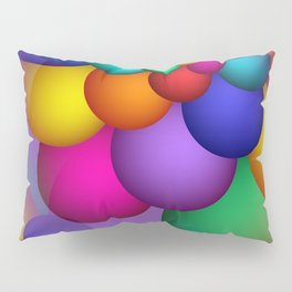 a seamless pattern for you -04- Pillow Sham