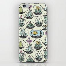 glass bowls of joy iPhone & iPod Skin