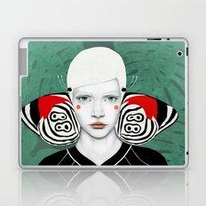 Fanni Laptop & iPad Skin