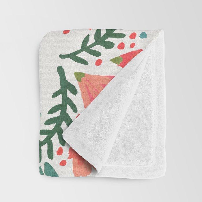 Big Brows – Juicy Palette Throw Blanket