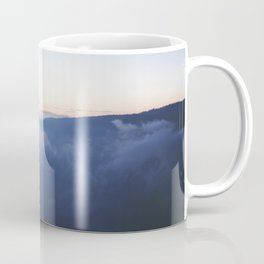 Do not go gentle into that goodnight Coffee Mug