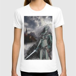 drow T-shirt
