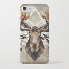 Né pour votre salon iPhone 7 Slim Case