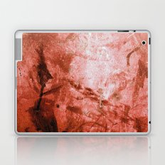 A Deadly Argument Laptop & iPad Skin