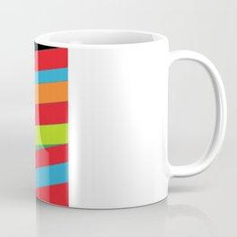 Roots - Colour Wrap 2 Coffee Mug