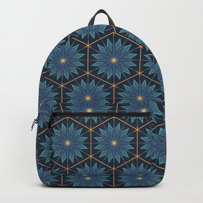Among The Stars: Starry Night Rucksack