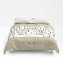 Photoshop Keyboard Shortcuts Brwn Tool Names Comforters