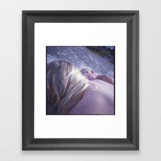 Diana (02) Framed Art Print