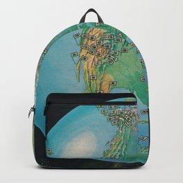 Vintage No. 10 Backpack