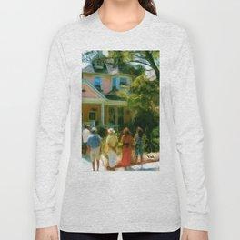 GARDENWALK Long Sleeve T-shirt