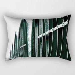 Girder Rectangular Pillow