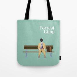 FORREST GIMP Tote Bag