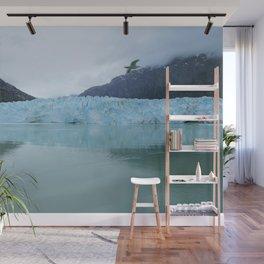 Glacier Bay National Park Margerie Glacier Alaska Wall Mural