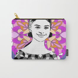 Sel in the stars Carry-All Pouch