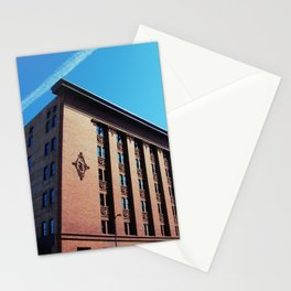 Minneapolis Architecture Stationery Cards