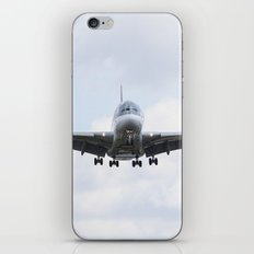 Qatar Airlines Airbus A380 iPhone & iPod Skin