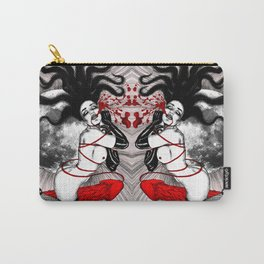 Russian Roulette Carry-All Pouch