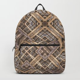Bulls Backpack