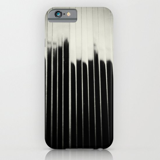 STEEL & MILK iPhone & iPod Case