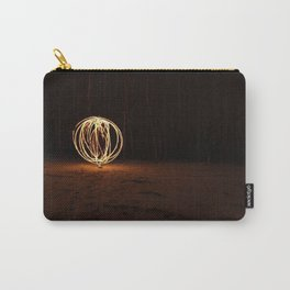 sphere Carry-All Pouch