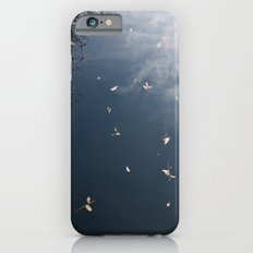 beauty in filth iPhone 6s Slim Case