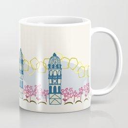 Vernazza Days Coffee Mug