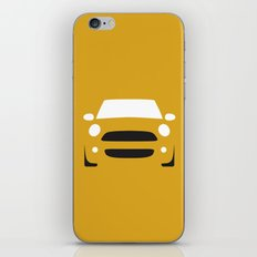 Mini Cooper ( 2007 ) iPhone & iPod Skin