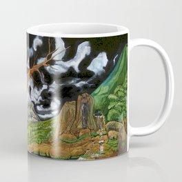 EL PEREGRINO Coffee Mug