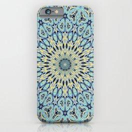 Oriental Kaleido 10A iPhone Case