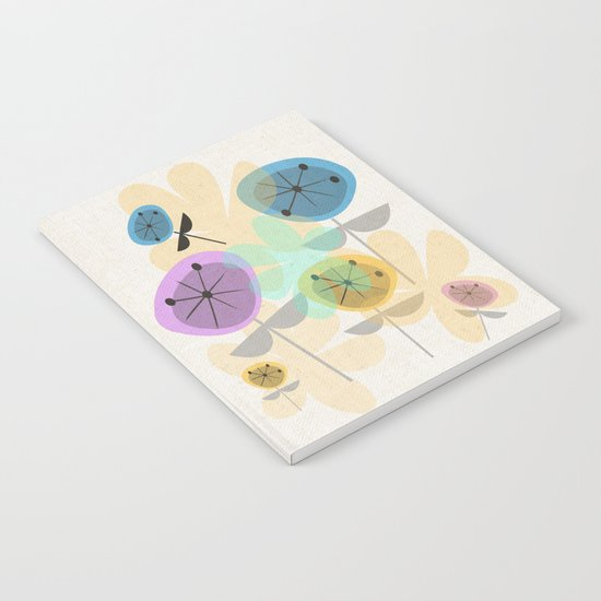 Potpourri Notebook