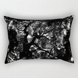 Camphor Canopy Rectangular Pillow
