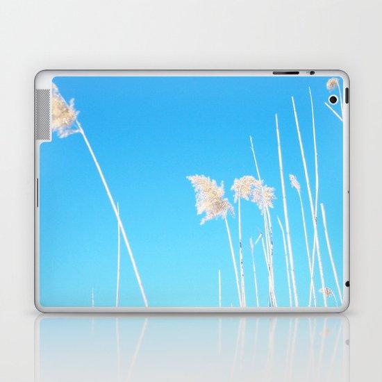 Snow 2 Laptop & iPad Skin
