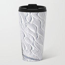 Powder tracks Travel Mug