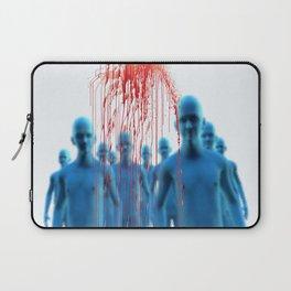 Aliens Gang & Strange Cosmic Blood Laptop Sleeve