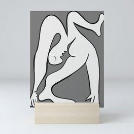 Picasso #1 Mini Art Print