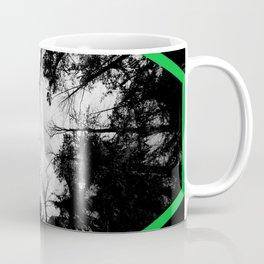 Grey forest Coffee Mug