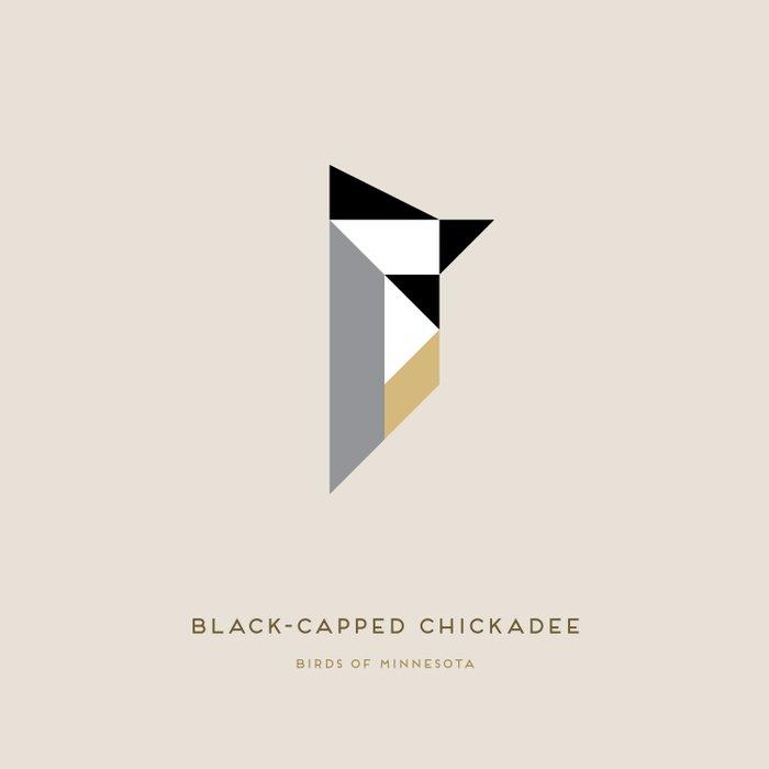 Black-Capped Chickadee Comforters