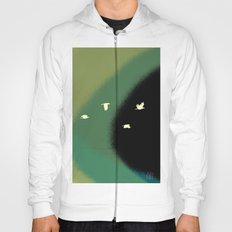 winds of the wings Hoody
