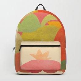A Bundle of Fruit Backpack