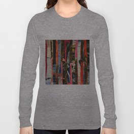 Strips 1 Long Sleeve T-shirt