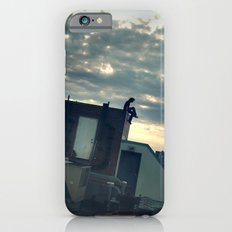 commence.  Slim Case iPhone 6s