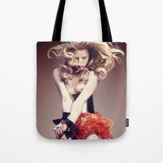 LadyPrisoner Tote Bag