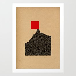 - RVZ 03 - Art Print